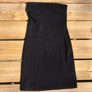 H&M basic tube dress